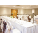 Wedding Meal Arrangement