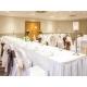 Wedding Meal Arrangement