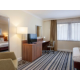 Standard Double Bedded Room