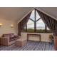 Suite with Views over Glasgow