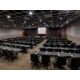 State-of-the-art tiered Auditorium at National Conference Center
