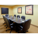 Executive Board Room at Holiday Inn East Windsor - Cranbury NJ