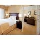 Presidential Suite with Jacuzzi, Wet Bar, Microwave, Mini Fridge