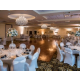 Newly Renovated Windsor Ballroom at Holiday Inn East Windsor NJ