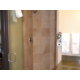 Walk In Shower in King Feature Room at Holiday Inn Eau Claire