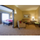 Guest Room Suite Holiday Inn Eau Claire South