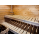 Executive suite - Privat sauna