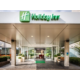 Welcome at Holiday Inn Eindhoven