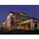 The Holiday Inn El Paso Airport
