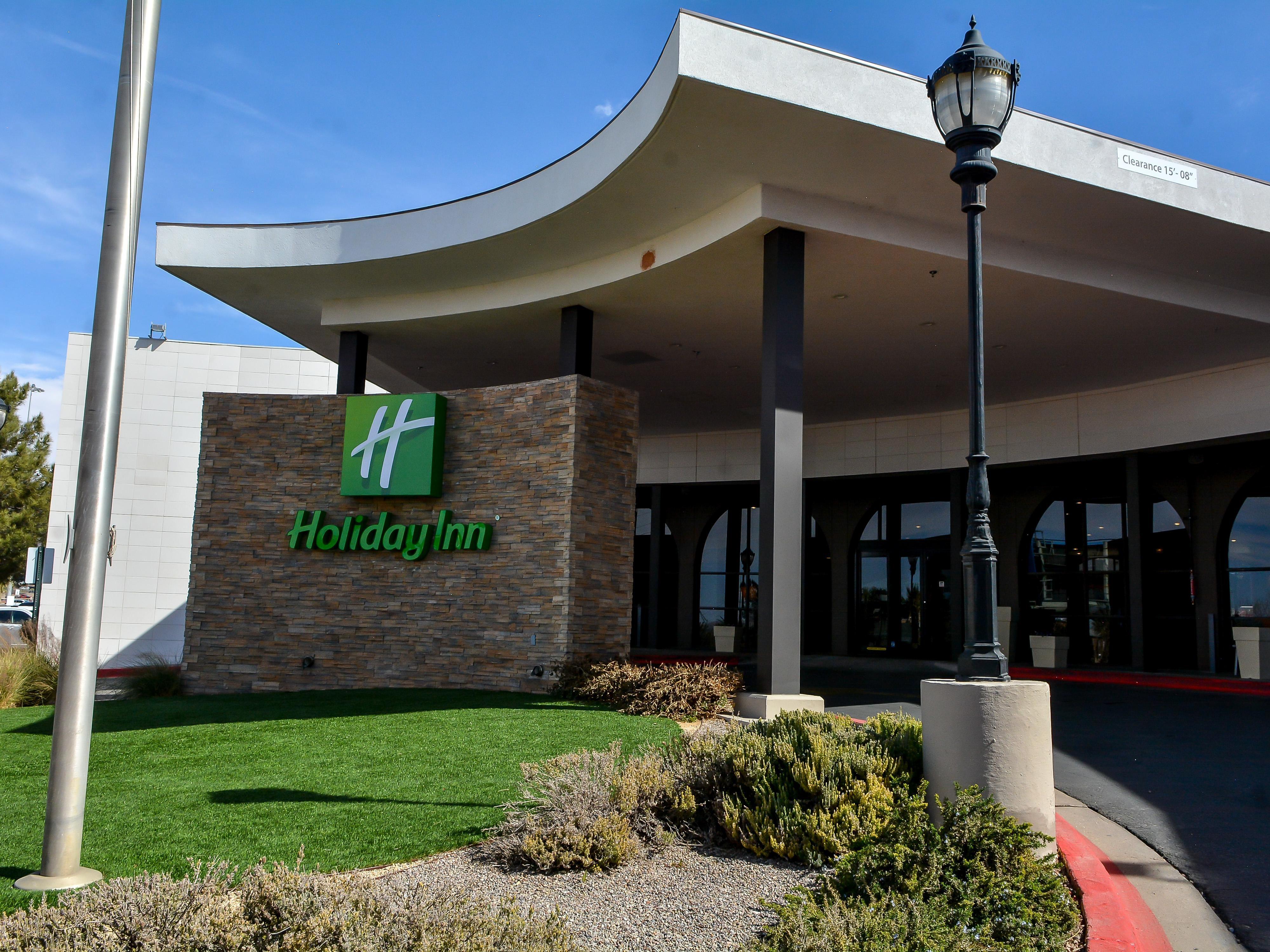 Holiday Inn El Paso West – Sunland Park Hotel by IHG