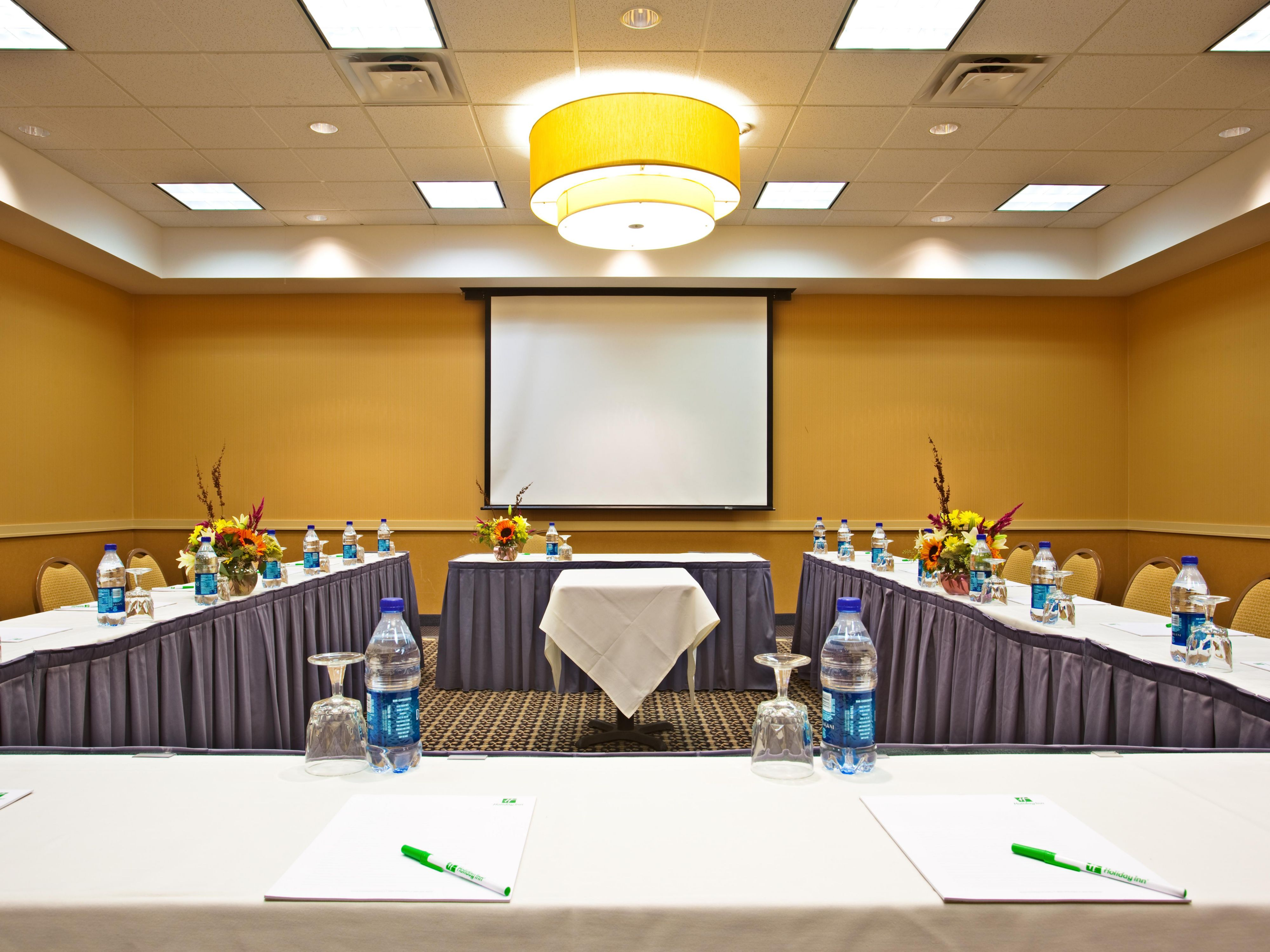Meeting Room near Schaumburg Rolling Meadows Rosemont