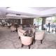 Mercer Bar/Reception Drink area