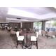 Mercer Bar/Recetion Drinks area