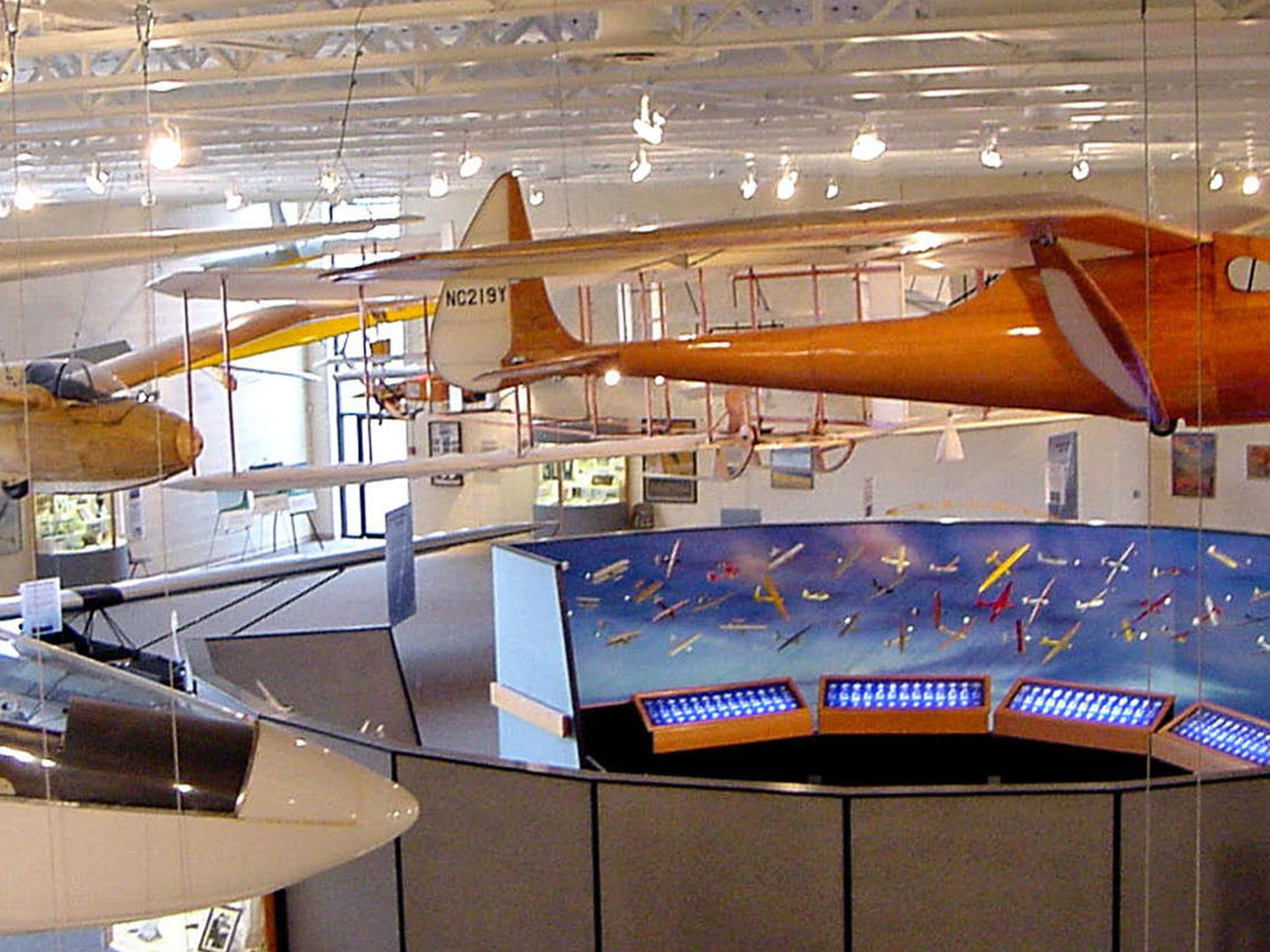 National Soaring Museum, Elmira