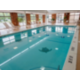 The largest Heated Indoor Pool in the area!
