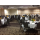 Elmira Banquet Room with seating up to 400