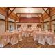 Perfect Ballroom for Wedding Receptions