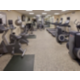 Work out in Holiday Inn Evansville's state of the art fitness room