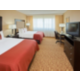 All our double rooms have two queen beds so bring the family
