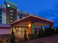 Holiday Inn Downtown-Everett