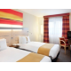 Guest Room- twin room-Holiday Inn Express AECC
