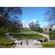 Union Terrace Gardens, close to Holiday Inn Express Aberdeen City