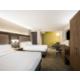 Queen Double Beds