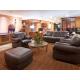 Holiday Inn Express Lobby / Conversation Area