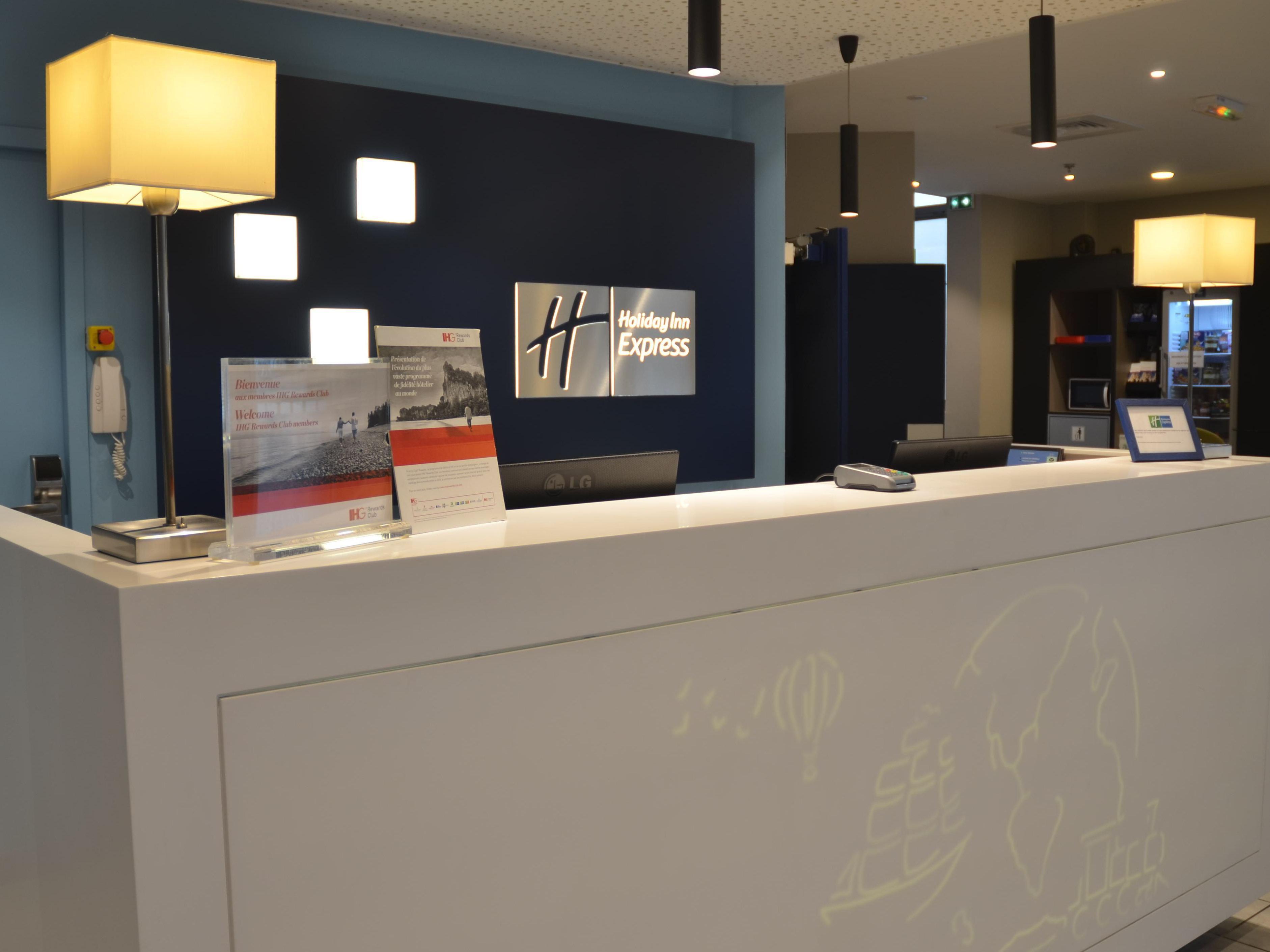 Holiday Inn Express Amiens H´tel IHG