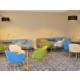 Gasten lounge Holiday Inn Express.