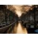 Genießen Sie den fantastischen Ausblick auf den Kanal
