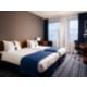 Gastenkamer met tweepersoons bed