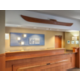 24 Hour front desk staff at Holiday Inn Express Anchorage