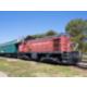 Smokey Valley Railroad