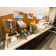 Southern Favorites on Holiday Inn Express' Breakfast Bar