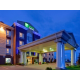 Welcome to the Holiday Inn Express Hotel & Suites Airdrie!