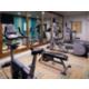 Fitness Center Full