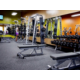 We care about your workout routine! Free passes to Anytime Fitness