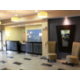Hotel Lobby, Holiday Inn Express and Suites Albert Lea
