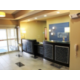 Front Desk, Holiday Inn Express and Suites Albert Lea