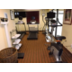 Hotel Feature-Fitness Center