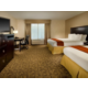 Two Queen Bed Guest Room w/complimentary WiFi and Breakfast