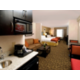 Two Queen Beds Suite w/Living Area, WiFi and Hot Breakfast