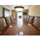 Presidential Suite - Conference Table with 10 chairs