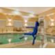 Convenient Pool Lift