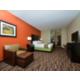 1 King Bed Executive Non-Smoking Room