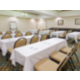 Our versatile meeting space is ready for your next event.