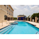 Houston-Alvin Swimming Pool