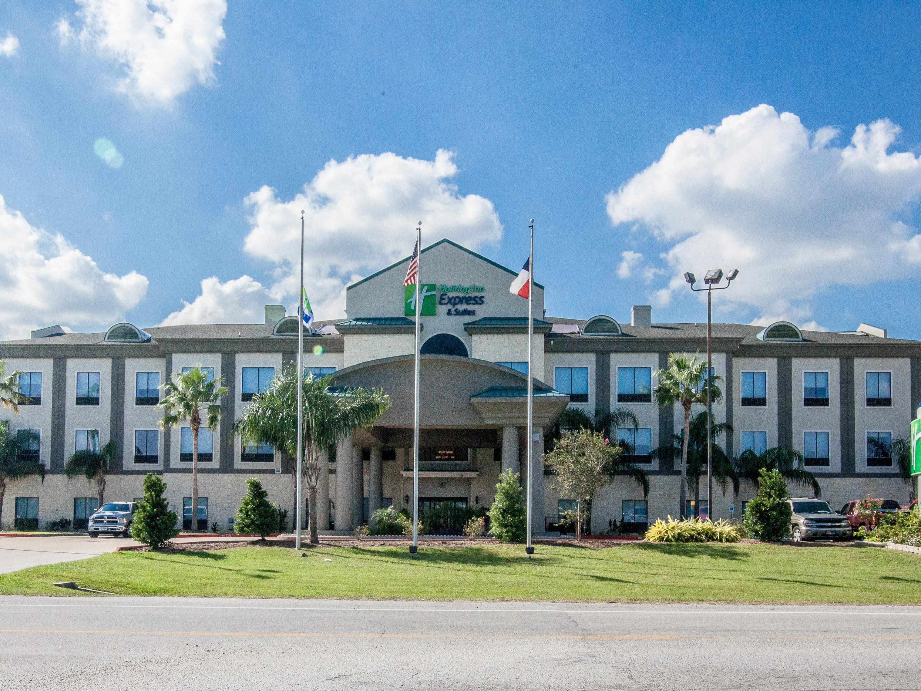 Alvin Tx Zip Code Map.Holiday Inn Express Suites Houston Alvin Hotel In Alvin By Ihg