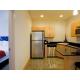Suite Hospitality Area